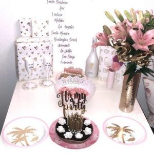 how to throw a perfect birthdayparty at home