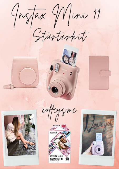 review about the fujifilm instax mini 11