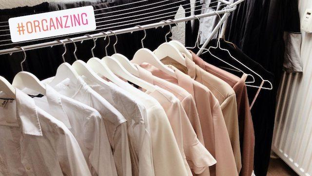 6 tricks on how to thrift a feminine wardrobe