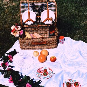 How to have a healthy picnic