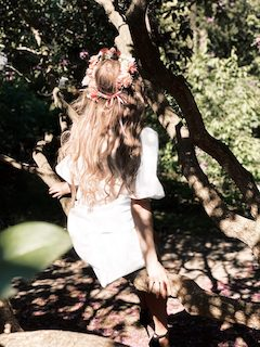 How to style boho-chic