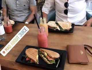the 5 best glutenfree café and restaurants in bremen and hamburg